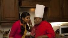 Sadhu & Aarohita in Aatagara