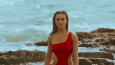 Amy Jackson in Singh is Bling
