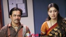Arjun Sarja & Raai Laxmi