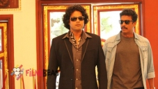 Jeevan and Samuthirakani