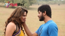 Priyanka Upendra & Tejas in Priyanka Movie