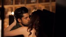 Gautam Gulati First on Screen Kiss
