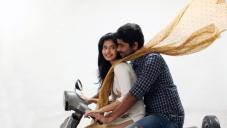 Reshmi Menon and Kathir