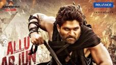 Rudramadevi Movie Poster