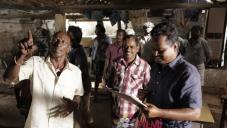 Om Shanti Om Movie Working Stills