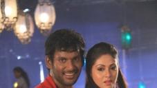 Vishal and Sadha
