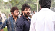 Pugazh Movie Working Stills