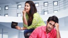 Santhosh Shobhan & Avika Gor