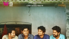 Adi Kapyare Kootamani Poster