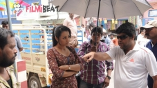 Boologam Movie Working Stills