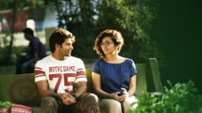 Arya & Parvathy
