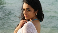 Trisha Krishnan in Aranmanai 2