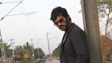 Arjun Kapikad  in Madhura Swapna