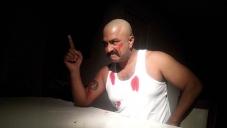 Naveen Krishna in Actor Movie