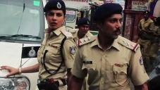 Priyanka Chopra in Jai Gangaajal