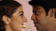 Srikanth and Raai Laxmi