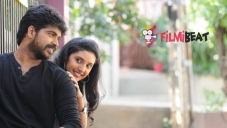 Thanmayi  &  Harsha in Gajapade