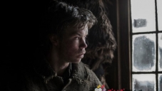 Will Poulter in The Revenant