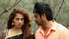 Raai Laxmi and Srikanth