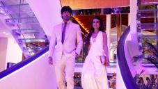 Gaurav Arora & Patralekha in Love Games