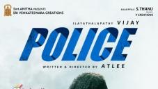 Police Movie Poster