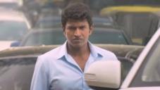 Puneeth Rajkumar in Chakravyuha