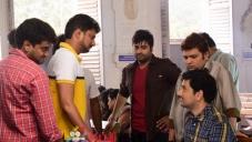 Raja Cheyyi Vesthe Movie Workung Stills