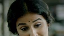Actress Vidya Balan in Te3N