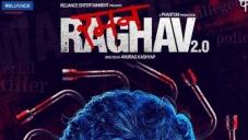 Raman Raghav 2.0 Poster