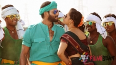 Sri Divya and Vishal