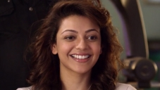 Kajjal Aggarwal in Do Lafzon Ki Kahani