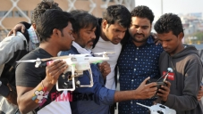Okka Ammayi Thappa Movie Working Stills