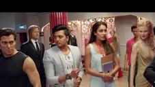 Riteish Deshmukh & Lisa Haydon in Housefull 3