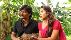 Jiiva and Nayantara