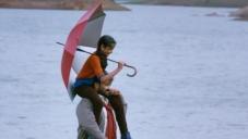 Mohan Lal in Oppam