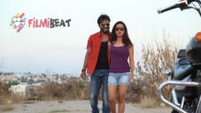 Surya And Shravya In Possible