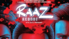 Raaz Reboot Poster