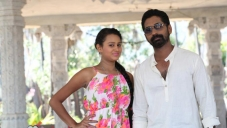 Ranjith & Archana In Avadhi
