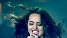Sonakshi Sinha in Rajj Rajj ke Song