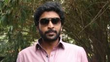 Vikram Prabhu At Wagah Movie Press Meet