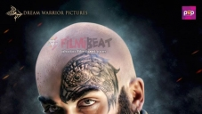 Kaashmora Movie Poster