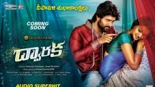 Dwaraka Movie Poster