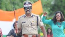 Police Power
