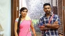 Parvathy Nair and Shanthanu Bhagyaraj