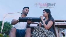 Shanthanu Bhagyaraj and Parvathy Nair