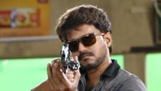 Agent Bhairava