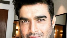 Madhavan Salt & Pepper Look