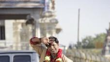 Duniya Vijay in Kanaka