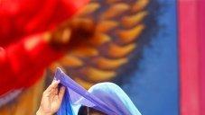 Anitha Bhat in Days Of Borapura