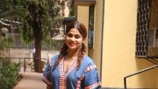 Shamita Shetty in Tenant